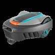 Gardena 15001-32 robotfűnyíró Sileno city 250