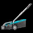 Gardena 5033-20 Powermax™ Li-40/32 akkumulátoros fűnyíró (akkuval és töltővel)