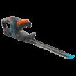 Gardena 9836-20 EasyCut LI akkumulátoros sövényvágó (akkuval és töltővel)