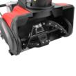 HECHT 9040 egyfokozatú akkumulátoros hómaró (akku és töltő nélkül)