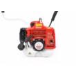 HECHT 142 BTS benzinmotoros fűkasza
