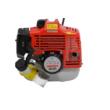 HECHT 152 BTS benzinmotoros fűkasza