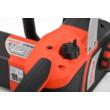 HECHT 2416 QT elektromos láncfűrész 2400W Soft Start