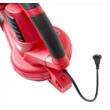 HECHT 3303 elektromos lombfúvó-szívó