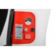 HECHT 416 ACCU akkumulátoros háti permetező 16L (akkuval és töltővel)