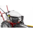 HECHT 5060EU tárcsás önjáró benzinmotoros fűnyíró 6 LE 60 cm