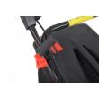 HECHT 543 SX önjáró benzinmotoros fűnyíró 3.5 LE 43 cm