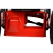 HECHT 543 benzinmotoros fűnyíró 3.5 LE 43 cm