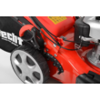 HECHT 5484 SX 5 in 1 benzinmotoros önjáró fűnyíró