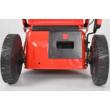 HECHT 5484 SX 5in1 önjáró benzinmotoros fűnyíró 5 LE 46 cm