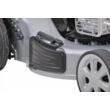 HECHT 553 BSA 5 in 1 benzinmotoros önjáró fűnyíró