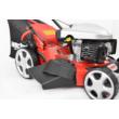 HECHT 5534 SX 5in 1 benzinmotoros önjáró fűnyíró