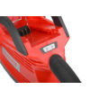 HECHT 6040 akkumulátoros sövényvágó (akku és töltő nélkül)