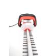 HECHT 610 elektromos sövényvágó 600W, vágólap: 68 elforgatható fogantyúval
