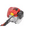 HECHT 1331 benzinmotoros multifunkciós fűszegély-, sövény és ágvágó