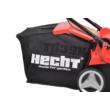 HECHT 1384 akkumulátoros gyepszellőztető (akku és töltő nélkül)