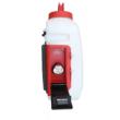 HECHT 410 ACCU akkumulátoros háti permetező 10L (akkuval és töltővel)