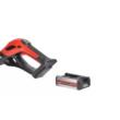 HECHT 5020 akkumulátoros szegélynyíró (akku és töltő nélkül)