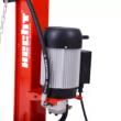 HECHT 6110 elektromos rönkhasító 3000W