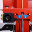 HECHT 6810 elektromos rönkhasító 3000W