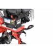 HECHT 746 BS benzines kapálógép 140CCM B&S