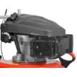 HECHT 8514 B.lombszívó / aprító gyűjtős önjáró