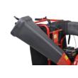 HECHT 8574 benzinmotoros lombszívó / aprító gyűjtős önjáró