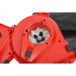 HECHT 9440 akkumulátoros lombfúvó/szívó (akku és töltő nélkül)