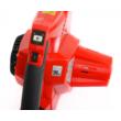 HECHT 9440 akkumulátoros lombfúvó-szívó (akku és töltő nélkül)
