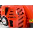 HECHT 972 PROFI benzinmotoros lombfúvó