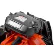 HECHT 979 benzinmotoros lombfúvó