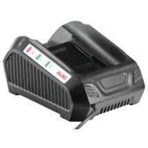 AL-KO 113281 EnergyFlex szimpla akkumulátor töltő 36V/3A