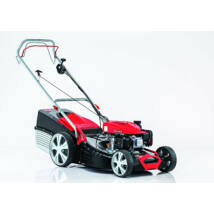 AL-KO 119743 Classic Plus 4.66 SP-A 4in1 benzinmotoros önjáró fűnyíró