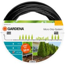 """Gardena 13013-20 MDS indulókészlet növénysorokhoz L méret 1/2"""" 50 m"""