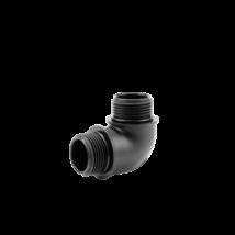 """Gardena 1743-20 búvárszivattyú csatlakozóelem 33,3 mm (G 1"""")/33,3 mm (G1"""")"""
