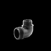 """Gardena 1744-20 búvárszivattyú csatlakozóelem 42 mm (G 5/4"""")/33,3 mm (G1"""")"""