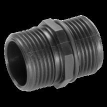 """Gardena 1745-20 szivattyú csatlakozóelem 33,3 mm  (G 1"""")/33,3 mm (G1"""")"""