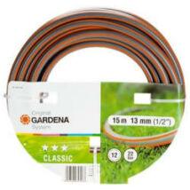 "Gardena Classic tömlő (1/2"") 15 m"