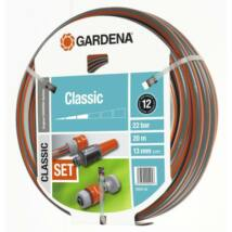 "Gardena Classic tömlő (1/2"") 20 m"