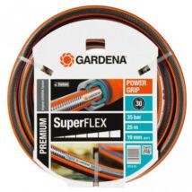 """Gardena 18113-20 Premium SuperFLEX tömlő (3/4"""") 25 m"""