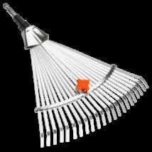 Gardena 3103-20 combisystem állítható lombseprű, fém
