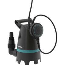 Gardena Basic 9300 szennyvíz szivattyú 400 W 0.5 bar