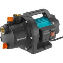 Gardena 9010-29 Basic 3000/4 kerti szivattyú 3000/4 600W 3.5 bar