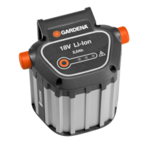 Gardena 9839-20 Lítium-ion akkumulátor BLi-18