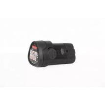HECHT 001260B akkumulátor 1260-hoz