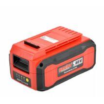 HECHT 005025B akkumulátor 40V 2,5Ah