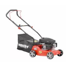 HECHT 5406 nem önjáró benzinmotoros fűnyíró 3.5 LE 41 cm