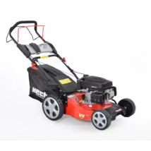 HECHT 543 SX benzinmotoros önjáró fűnyíró