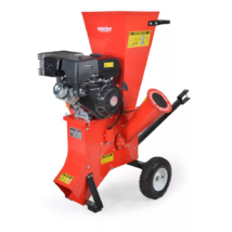 HECHT 6421 benzinmotoros ágaprító 9,8 KW