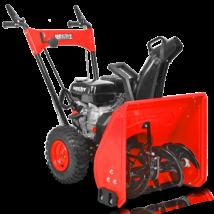 HECHT 9555 kétfokozatú önjáró benzinmotoros hómaró